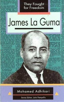 Picture of James La Guma