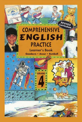 Picture of Comprehensive English Practice : Grade 4 : Learner's Book (NCS)