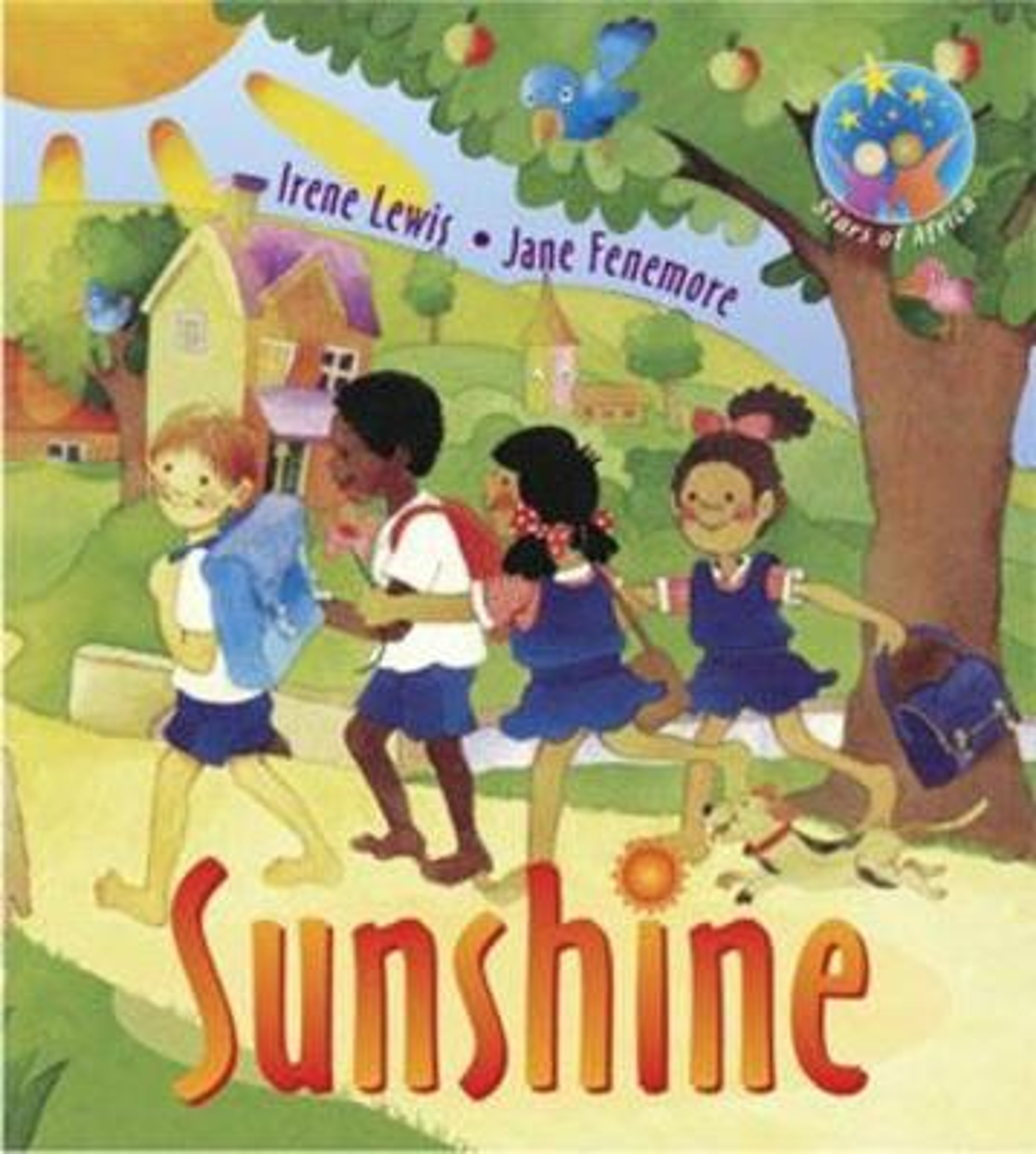 Picture of Sunshine: Grade R, Grade 1: Reader