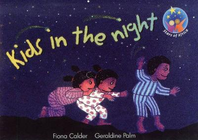 Picture of Kids in the night : Grade R - 1