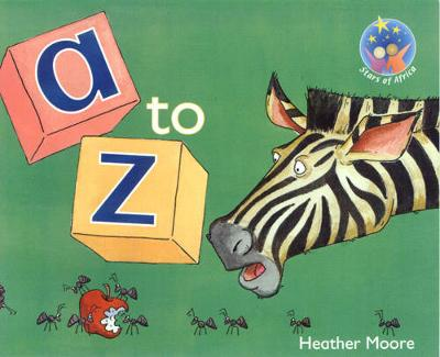 Picture of A to Z : Grade 1
