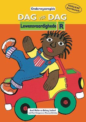 Picture of Dag-vir-dag lewensvaardighede
