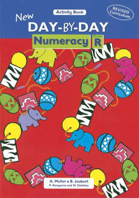 Picture of New day-by-day numeracy