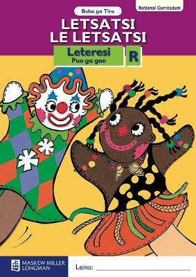 Picture of Letsatsi le Letsatsi : Grade R : Setswana Literacy Workbook (NCS)