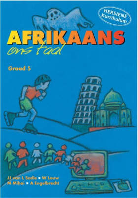 Picture of Afrikaans ons taal