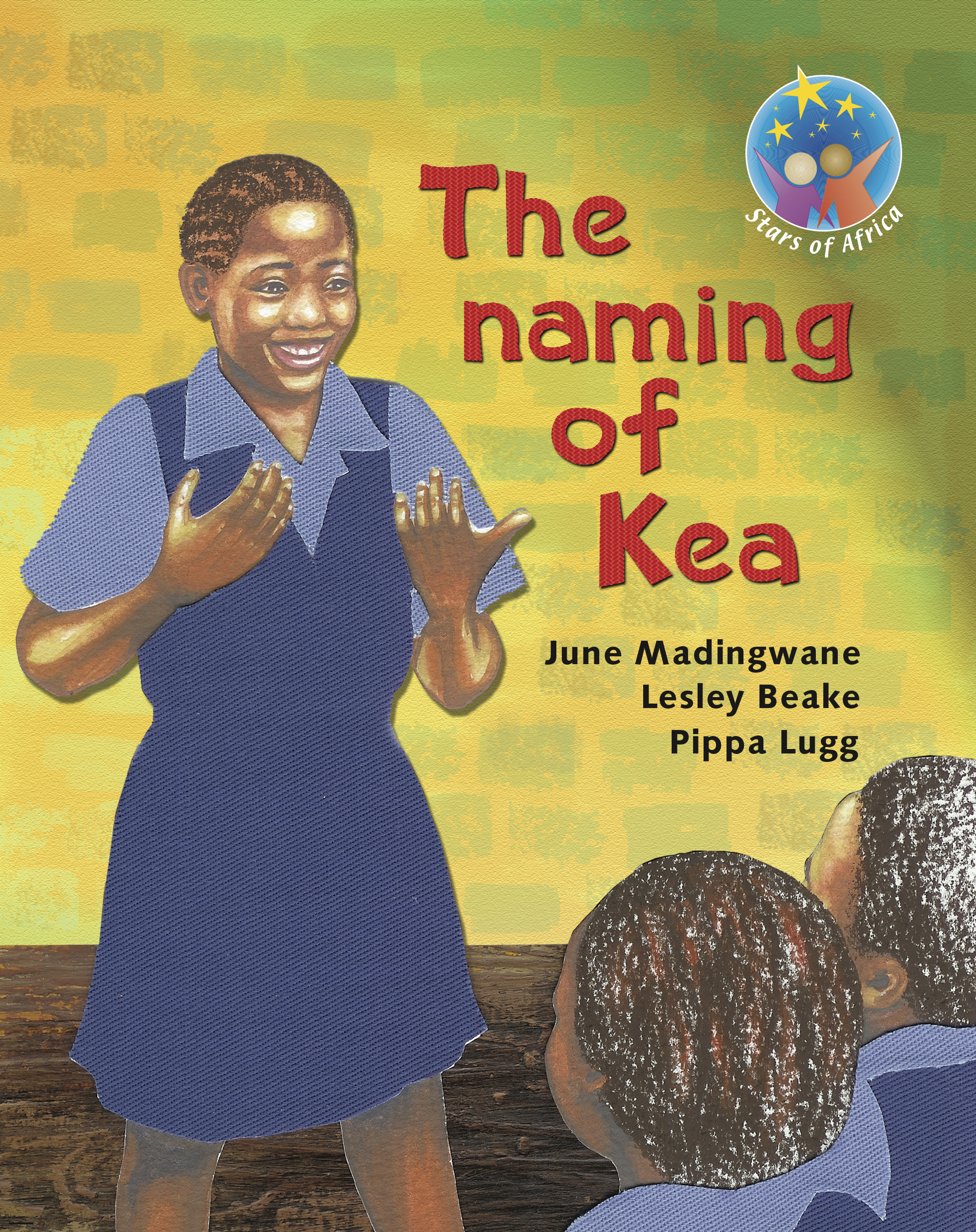 The Naming of Kea : Grade 4