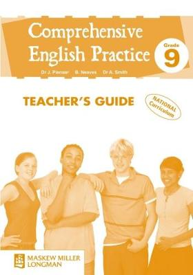 Picture of Comprehensive English Practice: Grade 9: Teacher's Guide (NCS)