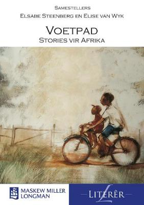 Picture of Voetpad stories vir Afrika