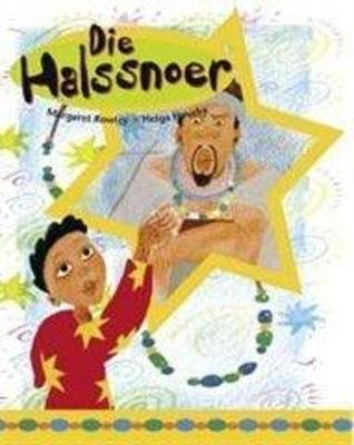 Picture of Die halssnoer: Gr 6: Leesboek