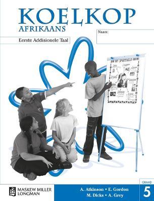 Picture of Koelkop Afrikaans: Gr 5: Leerderboek