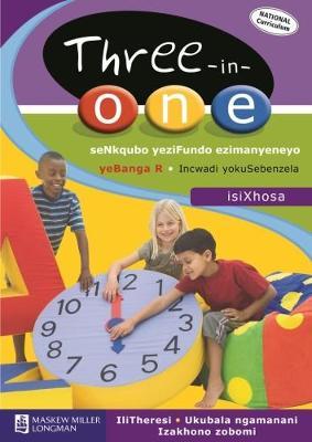 Picture of Three-in-One seNkqubo yeziFundo ezimanyeneyo: yeBanga R: Incwadi yokuSebenzela (NCS)