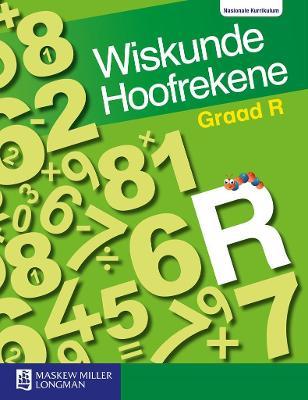 Picture of Wiskunde hoofrekene: Gr R