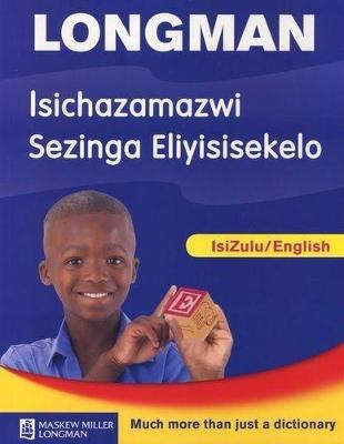 Picture of Foundation phase bilingual dictionary IsiZulu/English