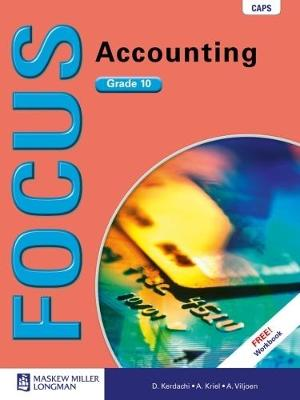 Picture of Focus Accounting