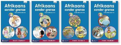Picture of Afrikaans sonder grense: Gr 3: Grootboek pak : Eerste addisionele taal