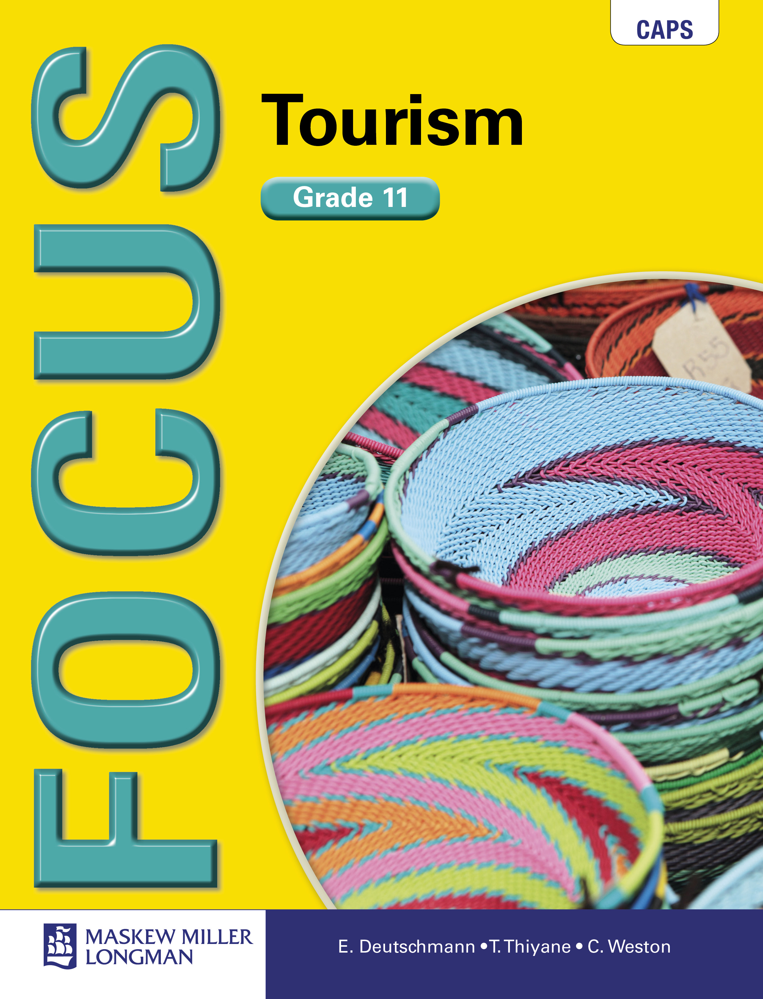 Picture of Focus tourism CAPS