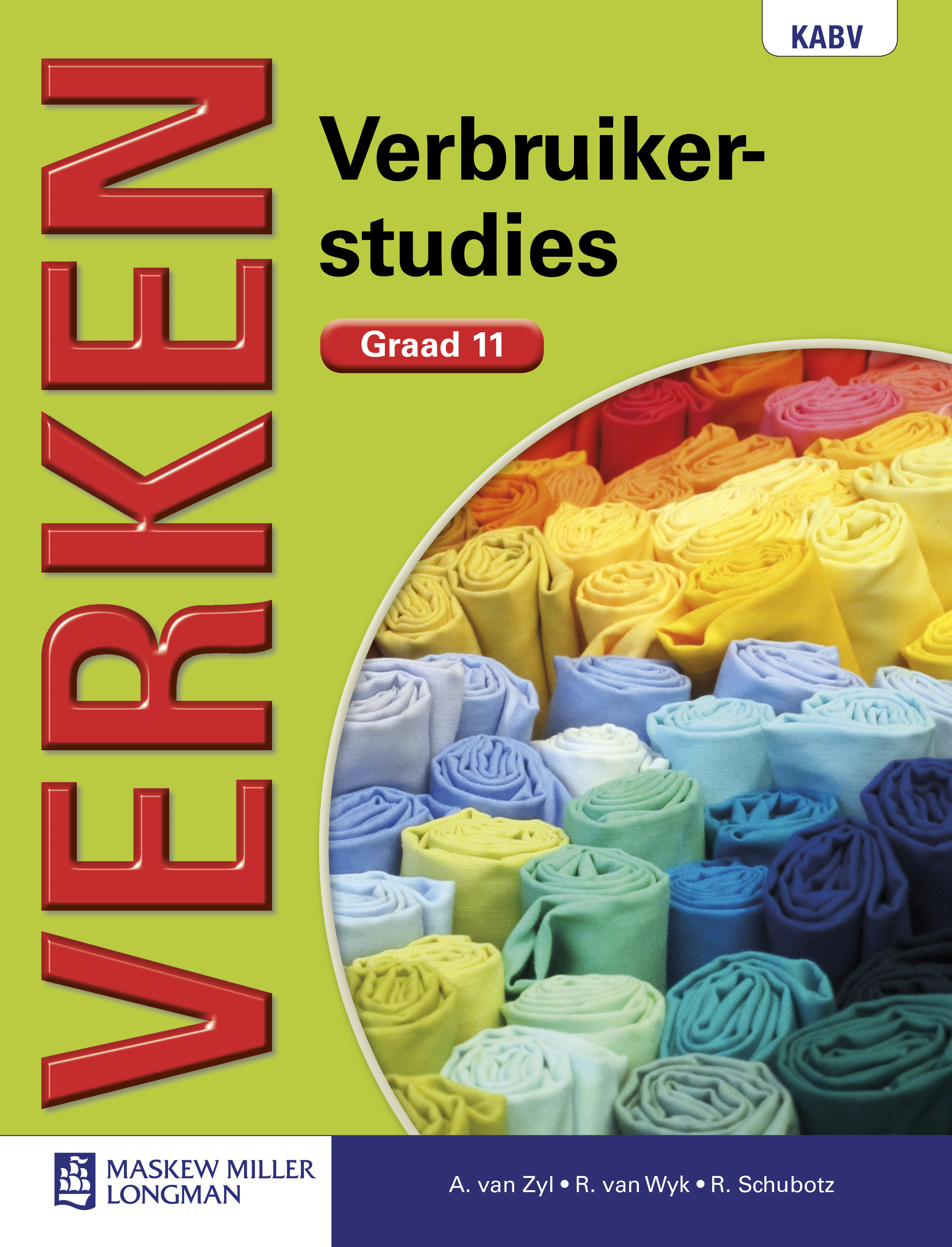 Picture of Verken Verbruikerstudies