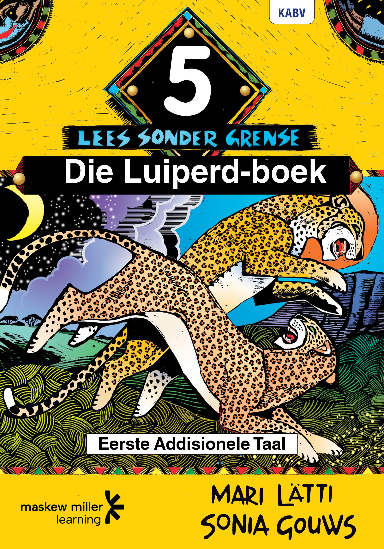 Picture of Afrikaans sonder grense: Gr 5: Leesboek : Eerste addisionele taal
