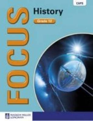 Picture of Focus History: Focus History: Grade 12: Learner's Book Gr 12: Learner's Book