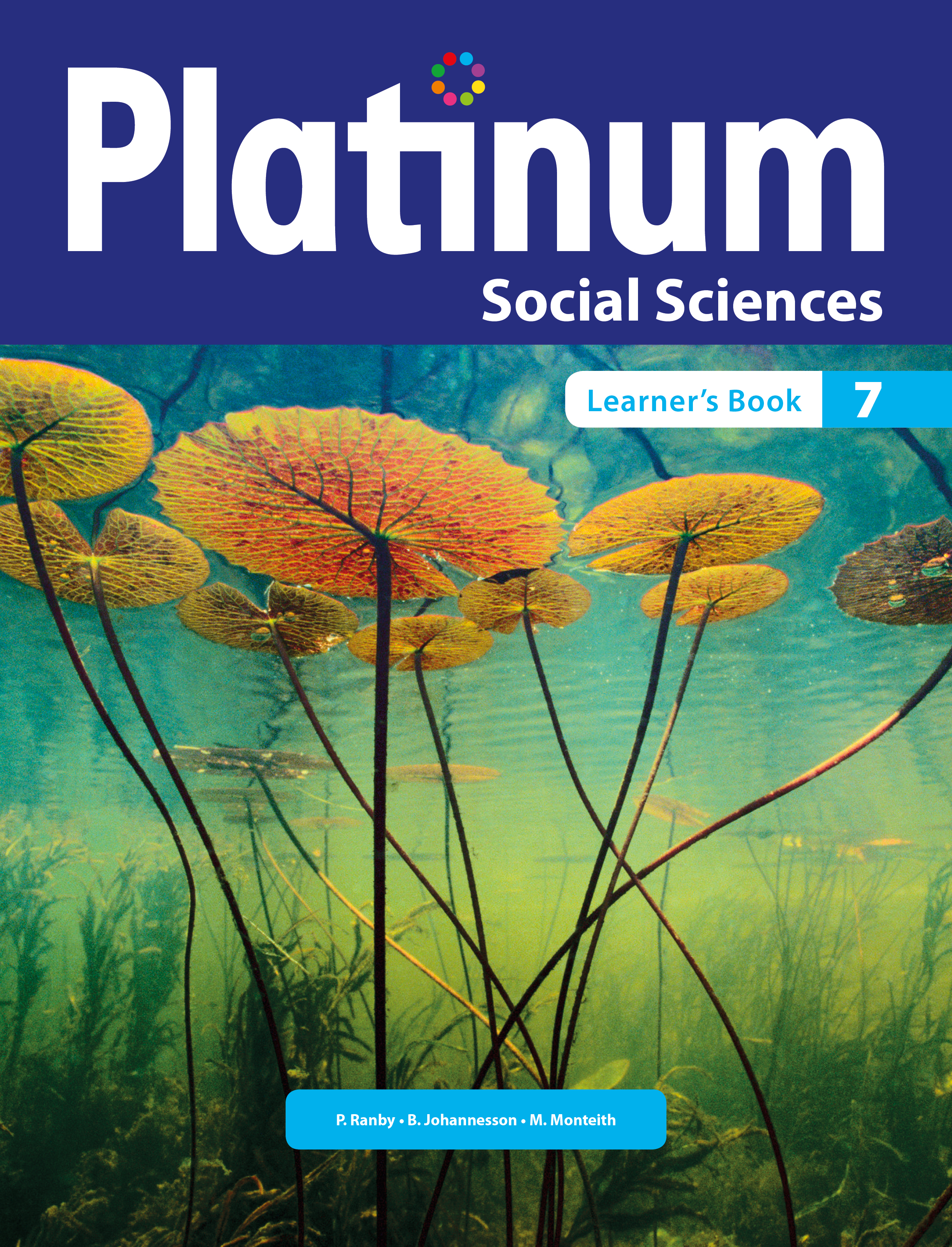 Picture of Platinum Social Sciences CAPS: Platinum social sciences: Grade 7: Learner's book Gr 7: Learner's Book