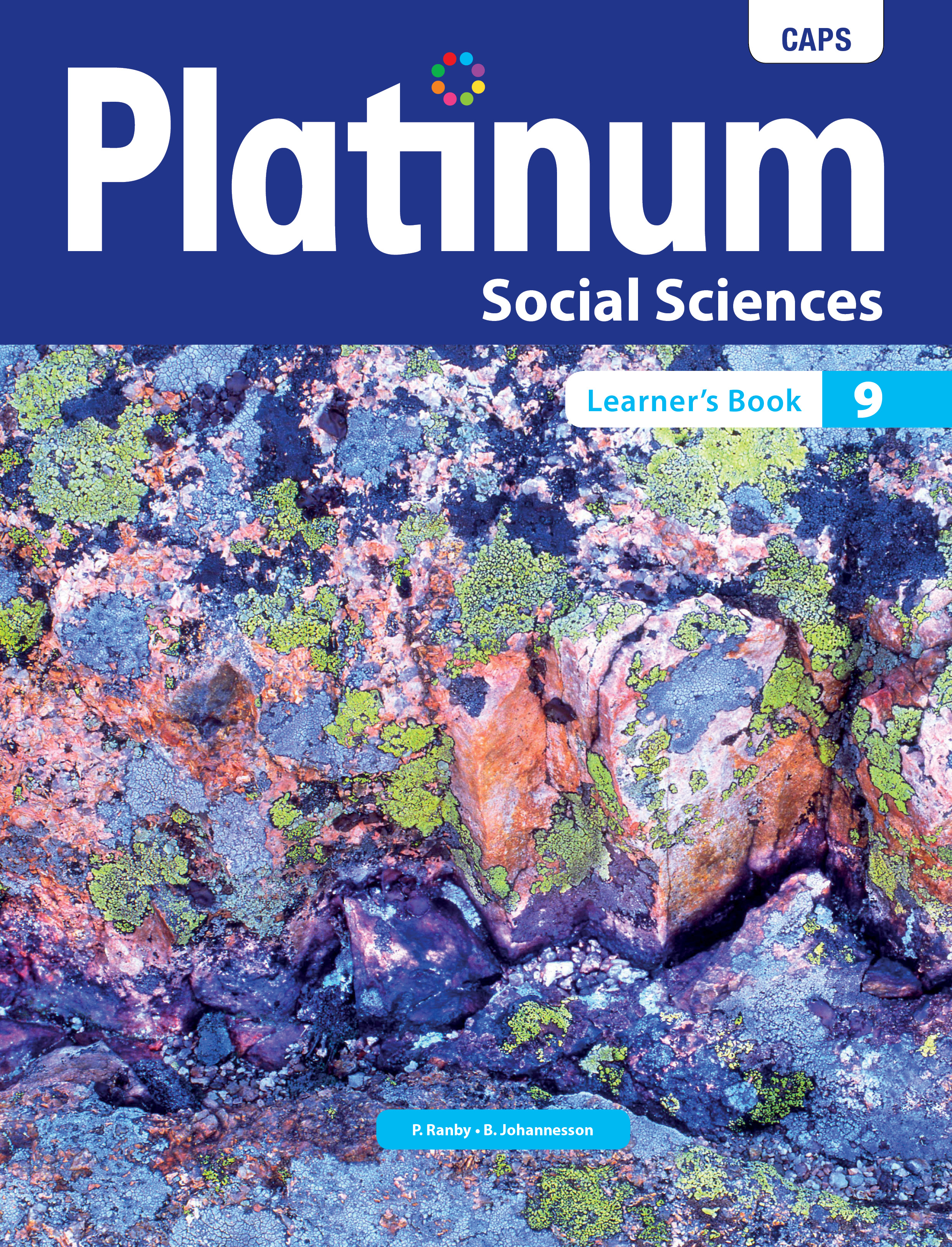 Picture of Platinum Social Sciences CAPS: Platinum social sciences: Grade 9: Learner's book Gr 9: Learner's Book