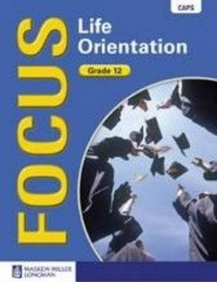 Picture of Focus life orientation CAPS