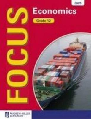 Picture of Focus economics CAPS: Gr 12: Learner's book