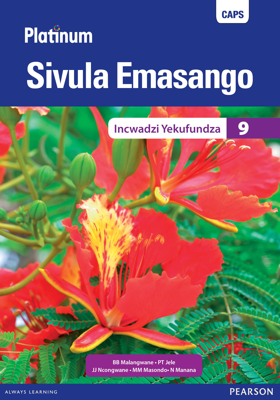 Picture of Platinum sivula emasango CAPS: Gr 9: Reader