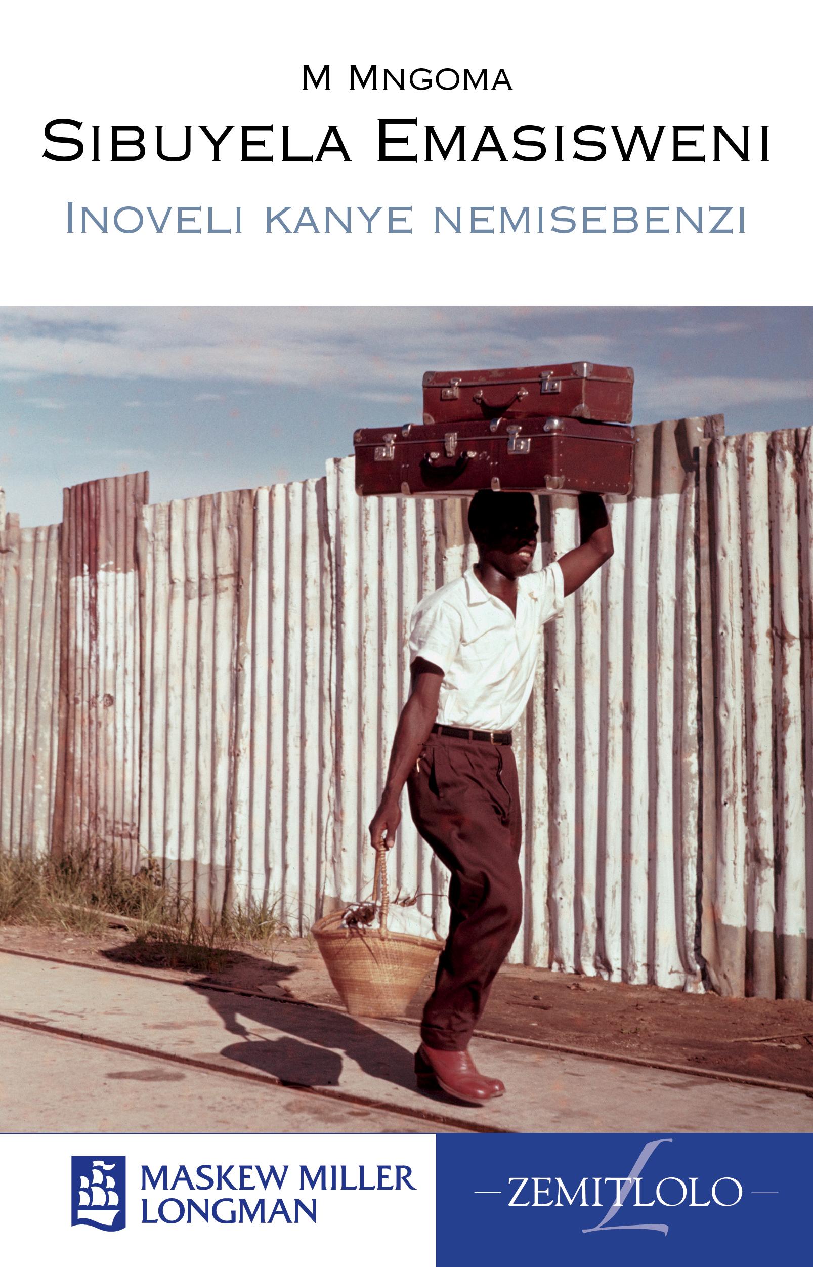 Picture of Sibuyela Emasisweni: Igreyidi 7: Inoveli kanye nemisebenzi