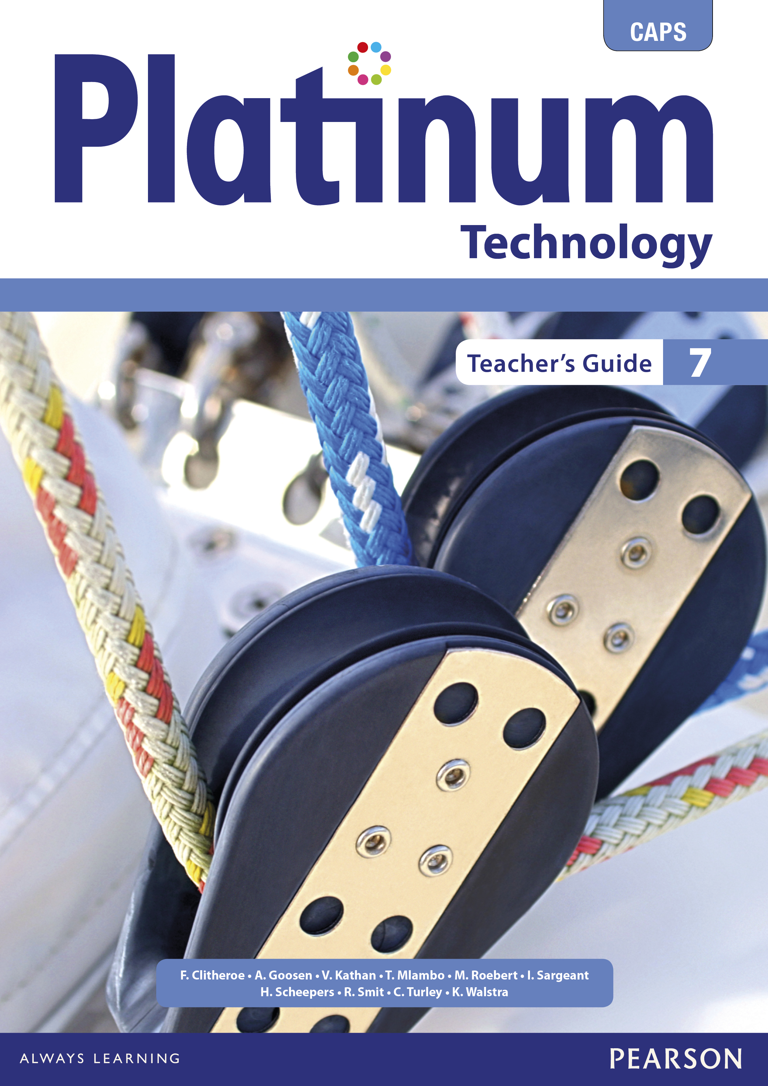 Picture of Platinum Technology