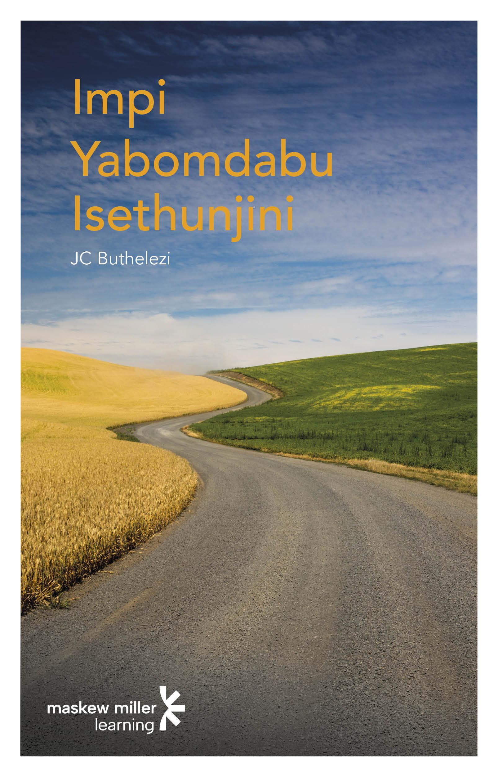Picture of Impi Yabomdabu Isethunjini: Grade 12