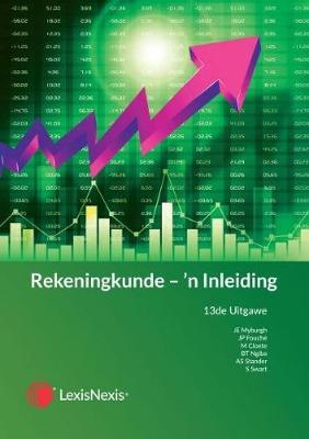 Picture of Rekeningkunde : 'n Inleiding