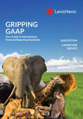 Picture of Gripping GAAP 2020 : Your Guide to International Financial Reporting Standards