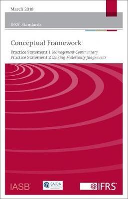 Picture of SAICA : Conceptual framework