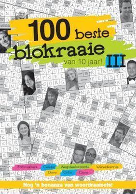 Picture of 100 Beste Blokraaie van Jaar III