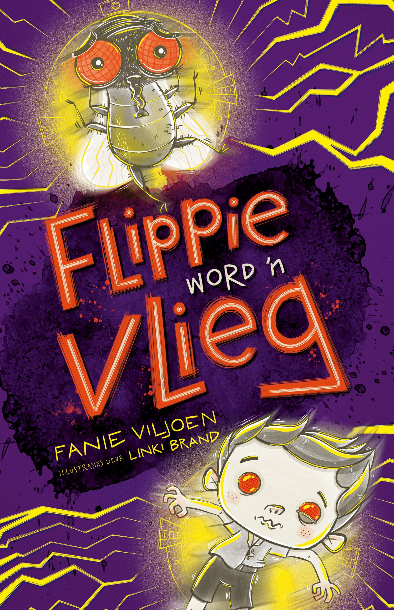 Flippie Word 'n Vlieg