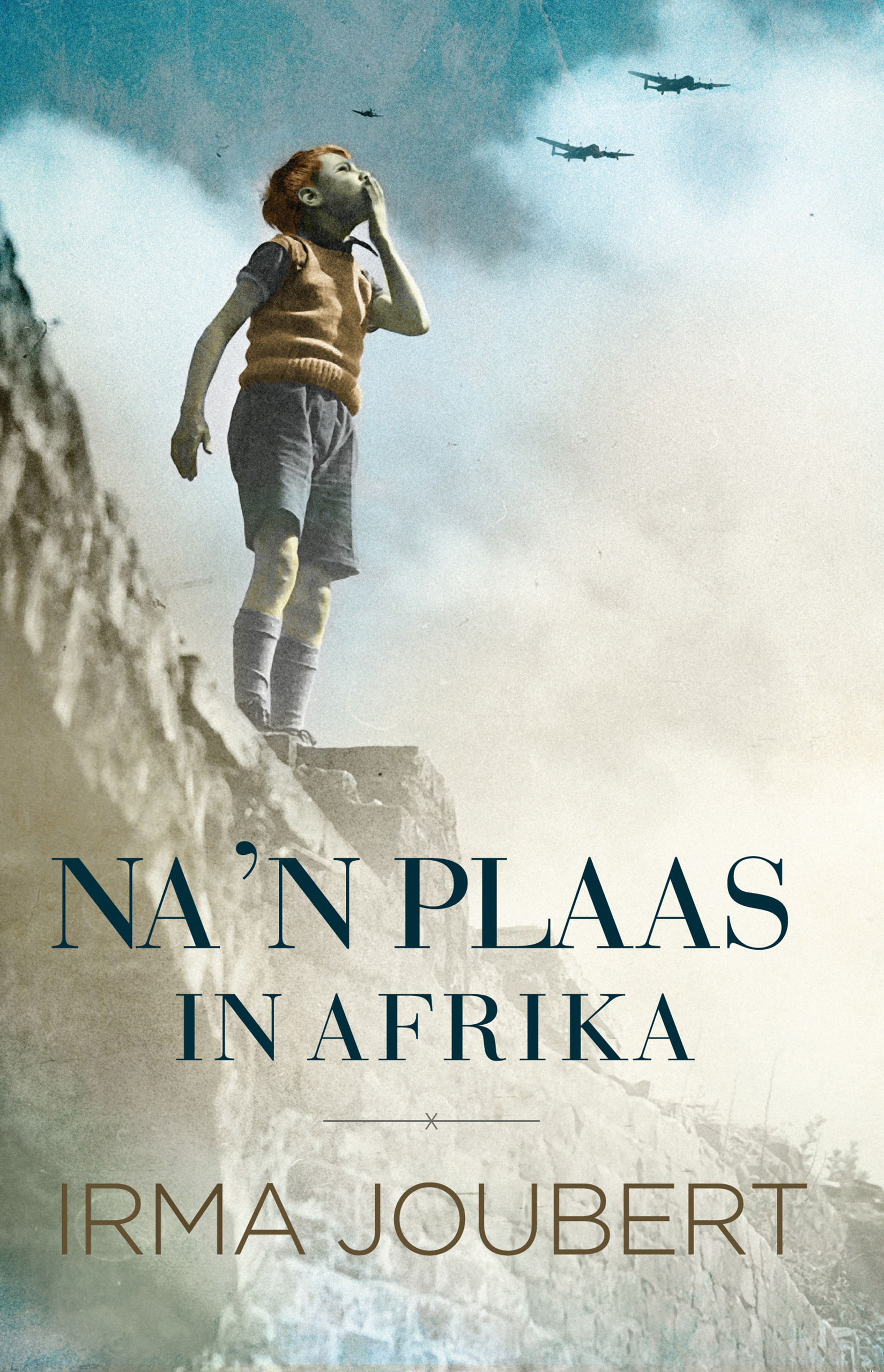 Na 'n Plaas In Afrika