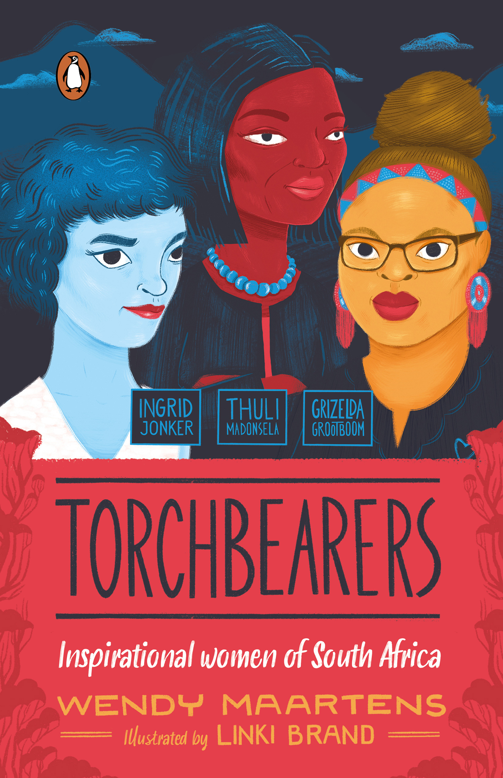 Ingrid, Thuli, Grizelda : Book 1