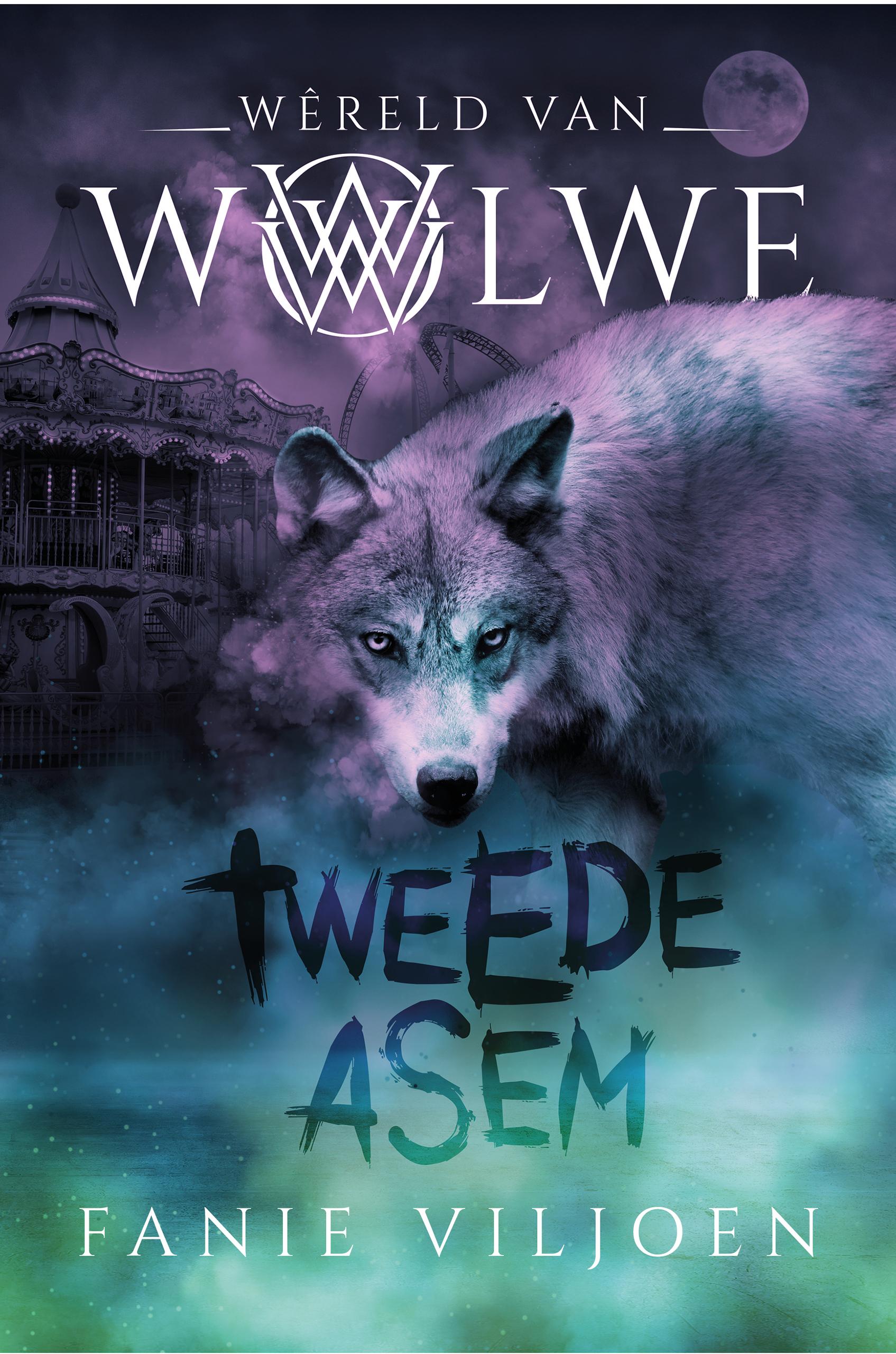 Picture of Wereld van Wolwe : Boek 2