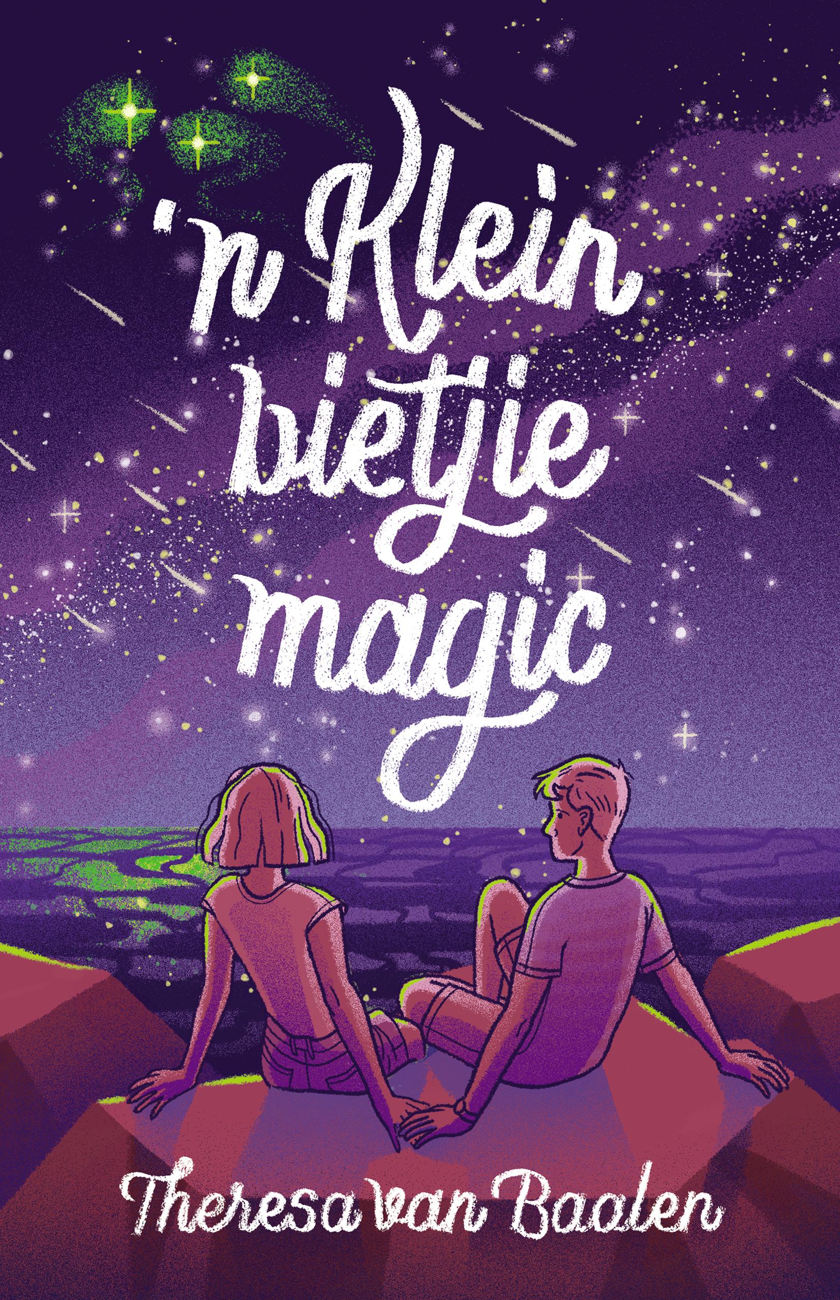 'n Klein Bietjie Magic