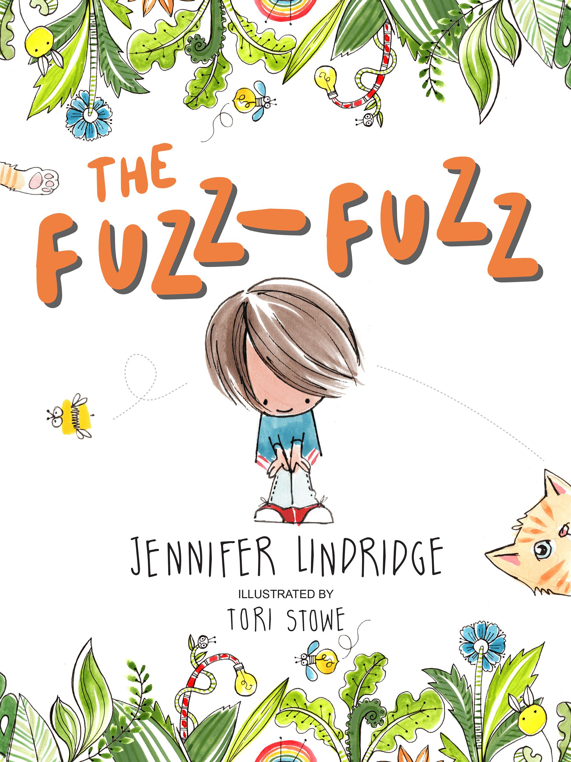 The Fuzz-Fuzz