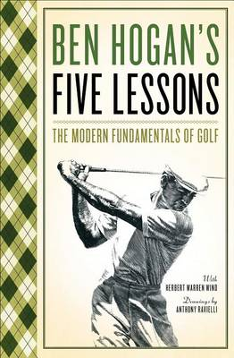 Picture of Five Lessons : The Modern Fundamentals of Golf