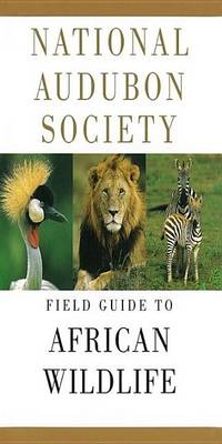 Picture of A Field Guide to African Wildlife