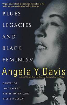 Picture of Blues Legacies And Black Feminism