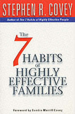 Picture of 7 Habits Of Highly Effective Families