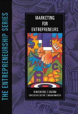 Picture of Marketing for entrepreneurs