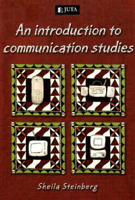 Picture of An introduction to communication studies