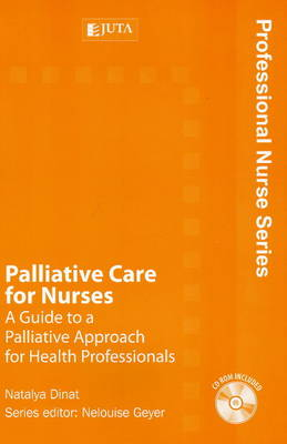 Picture of A palliative approach for nursing practice
