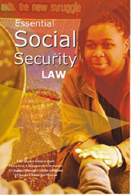 Picture of Essential social security law