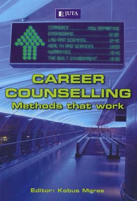 Picture of Career counselling : Techniques that work